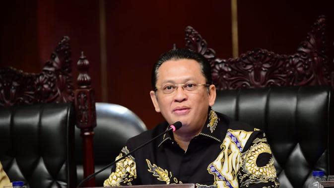 Bamsoet: China Maju Karena Terapkan Model GBHN yang Kini Pro - Kontra di Indonesia