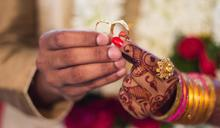 婚禮抽考「乘法表」新郎背不出 新娘暴怒離場:不嫁了!