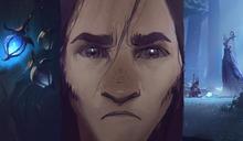 《魔獸世界》淚送厄索克!「逝後之生:亞登曠野」動畫短片推出