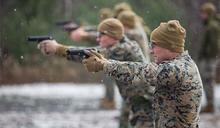 快新聞/傳美國海軍陸戰隊抵台教授戰技 國防部:不符事實