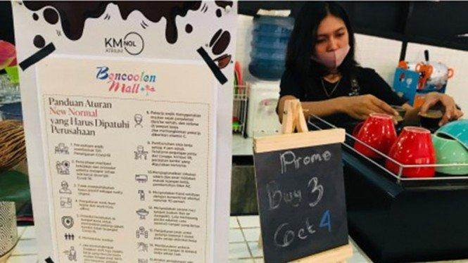 Pakar Epidemiologi: Hati-hati Tentukan Kapan Jakarta Harus New Normal