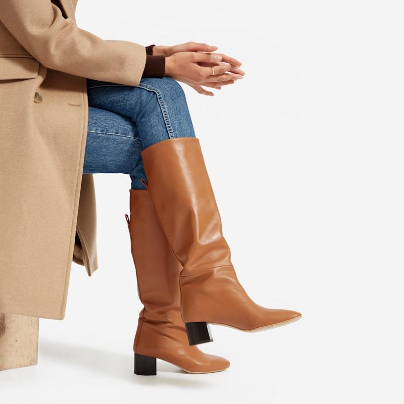 The Everlane Knee-High Boot