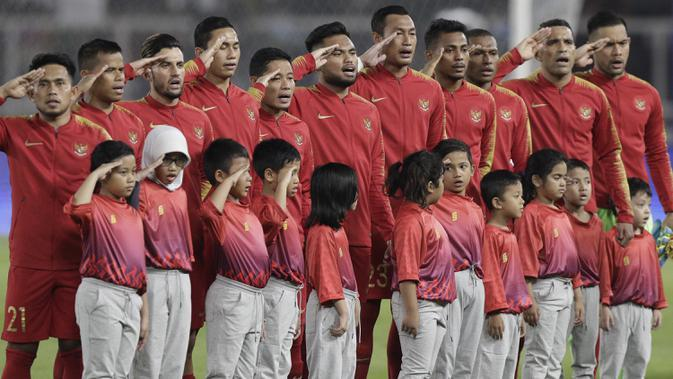 Daftar Pemain Timnas Indonesia yang Dipanggil Shin Tae-yong