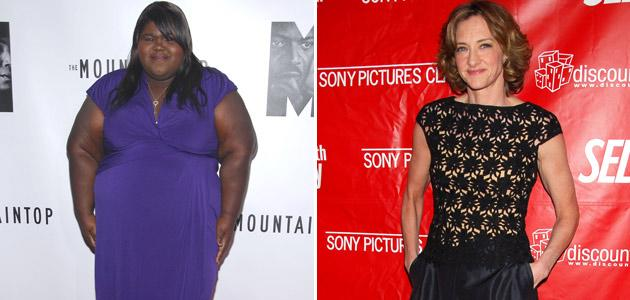 Gabourey Sidibe: Joan Cusack told me to quit acting