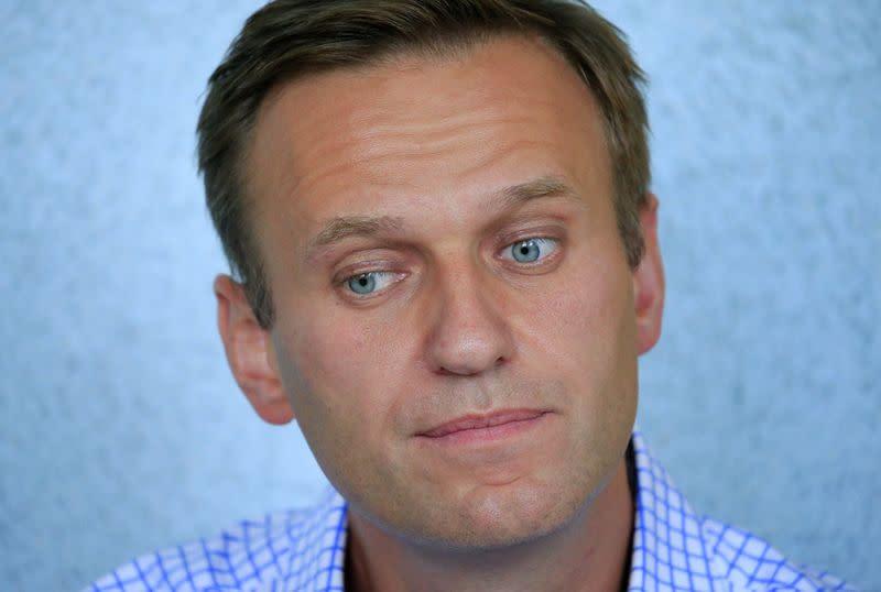 My death wouldn't help Putin: Kremlin critic's parting remark