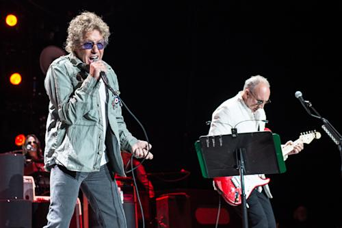 The Who to Launch 'Last Big Tour' in 2015