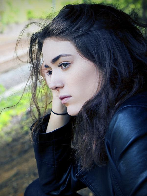 Ilustrasi perempuan ikhlas. /copyright pixabay.com/free photos