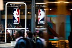 NBA dalam pembicaraan yang konstruktif untuk memulai kompetisi di Disney Florida