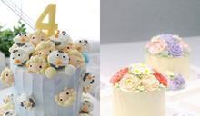 5個香港整蛋糕班推薦!特色蛋糕烘焙課程讓你親手整鏡面/星球/唧花蛋糕