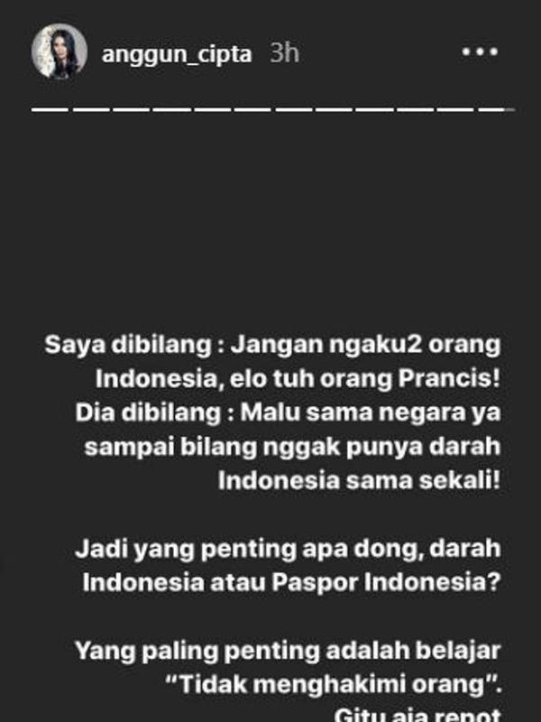 Anggun Cipta (Foto: Instagram/@anggun_cipta)