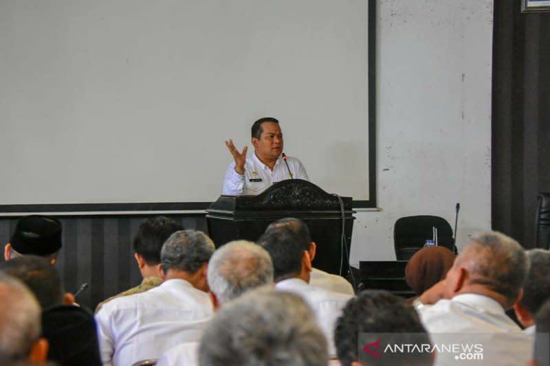 Karawang kehilangan PAD sekitar Rp300 miliar akibat COVID-19