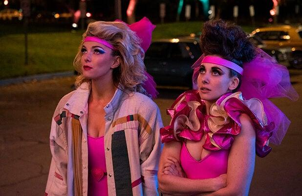 Netflix Cancels 'GLOW' Due to COVID, Reversing Renewal for 4th and Final Season
