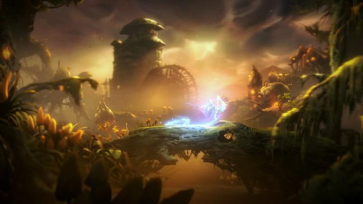 Ori and the Will of the Wisps Watermill