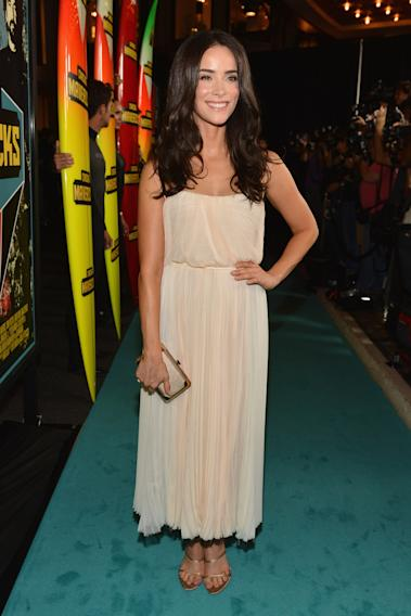 "Premiere Of 20th Century Fox's ""Chasing Mavericks"" - Red Carpet"