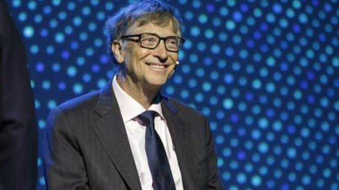 Harta Ribuan Triliun Rupiah, Koleksi Mobil Bill Gates Ngeri Semua