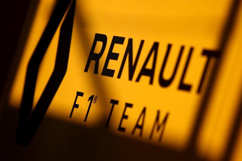 Renault umumkan tanggal peluncuran mobil Formula 1 musim 2020