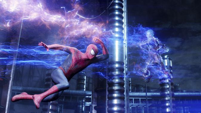The Amazing Spider-Man 2 (Sony Pictures)