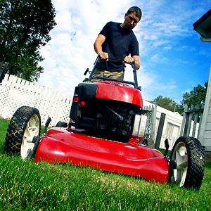 Lawnmower Songs