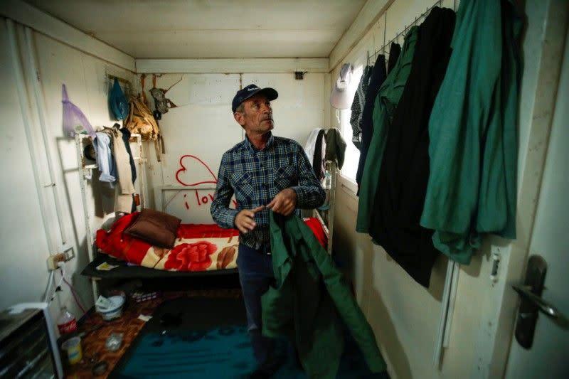 Di Irak virus corona bahkan menakutkan dokter yang menyaksikan konflik puluhan tahun