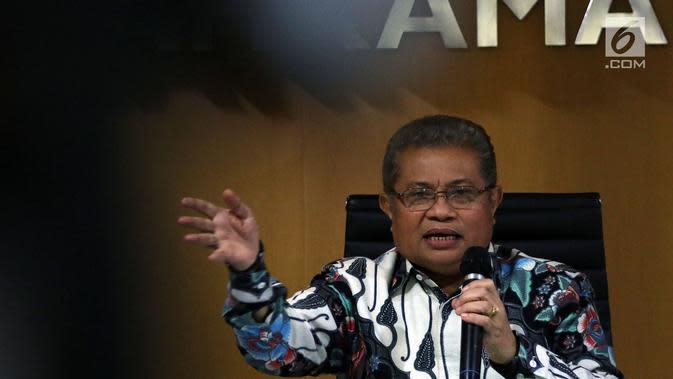 MA: Tak Ada Pengajuan Fatwa untuk Kasus Djoko Tjandra