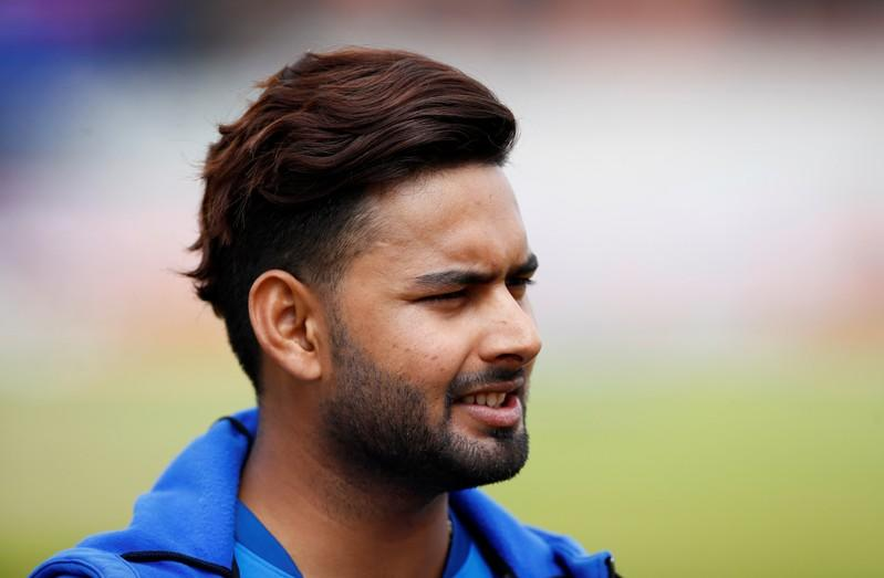 Leave Pant alone, implores India's stand-in captain Rohit