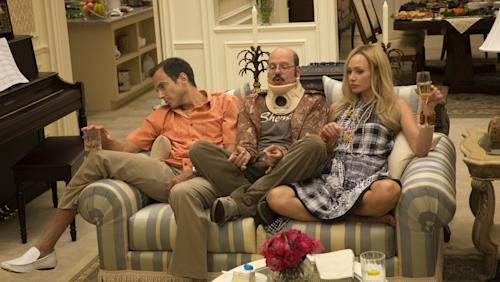 "Review: ""Arrested Development"""