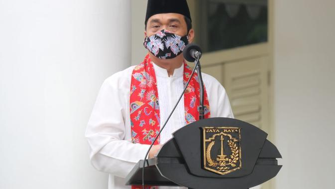 Wagub DKI Yakin Rapat Anggaran DPRD di Puncak Bogor Tidak Jadi Klaster Corona