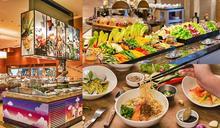 超欠嗑4家Buffet:送龍蝦、每人最低390元、1人穿紫色「整桌近半價」吃到飽