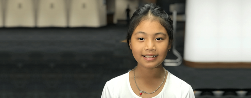 Seven-year-old Licypriya Kangujam from Manipur is the youngest climate activist in India. In May this year, she attended the sixth session of the Global Platform for Disaster Risk Reduction, 2019 at the UN headquarters in Geneva.