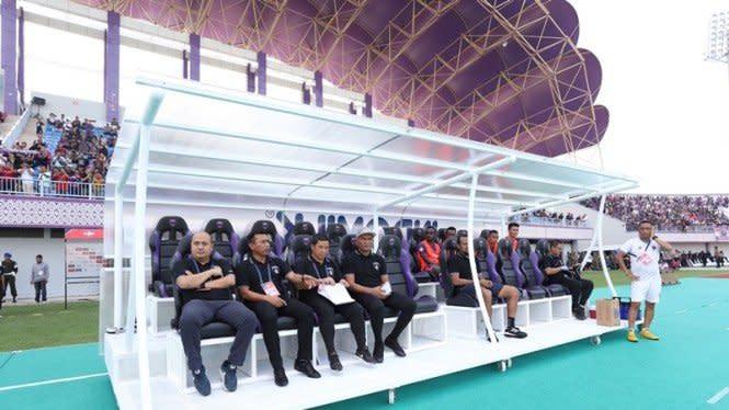 Liga 1 Batal Lanjut, Antisipasi PSSI Jangan Bikin Bingung