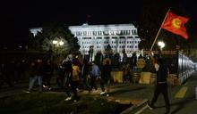 吉爾吉斯總統稱已穩住局勢