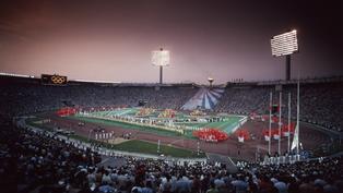 奧運史上的抵制杯葛風波