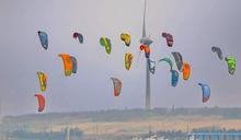 澎湖風箏浪板邀請賽將登場(1) (圖)
