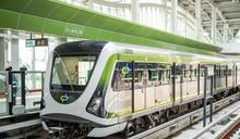 台中捷運綠線軸心降伏抗拉強度及硬度不符 預定2月2日完成更換