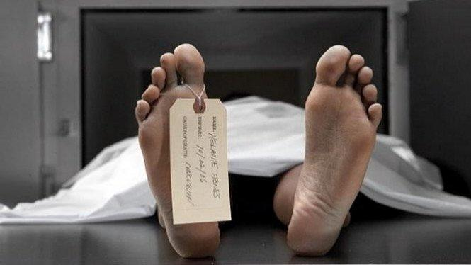 Viral Kematian Hendri Usai Diperiksa Polisi, Muka Terbungkus Plastik