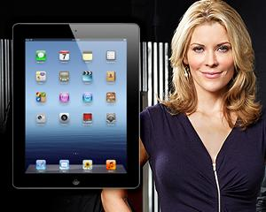 Win a New 3rd Generation iPad From Syfy's 'Face Off' and Yahoo! TV