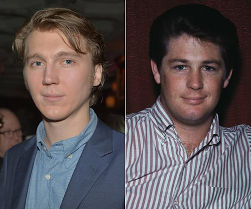 Paul Dano to Play Young Brian Wilson in Biopic