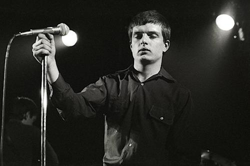 Joy Division Debut EP Reissued for Record Store Day