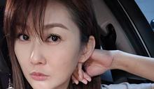 陳珮騏被傳「介入市長婚姻」不忍了反擊:對方比我優秀太多