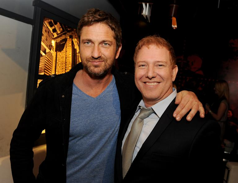 "Premiere Of Relativity Media's ""Movie 43"" - After Party"