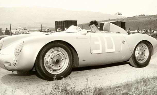 Treasure trove of unseen 1950s racing movies hits the starting line