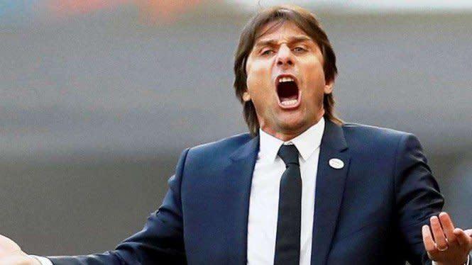 Inter Milan Perkuat Lini Tengah, Sinyal Lautaro Martinez Bakal Dijual?