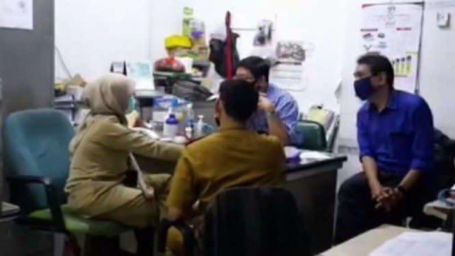 8 Kantor di DKI Ditutup, Terkategori Esensial tapi Tak Ada Toleransi