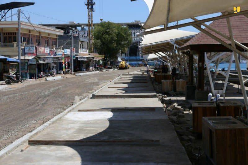 Menteri Basuki: Penataan KSPN Labuan Bajo Selesai Desember 2020