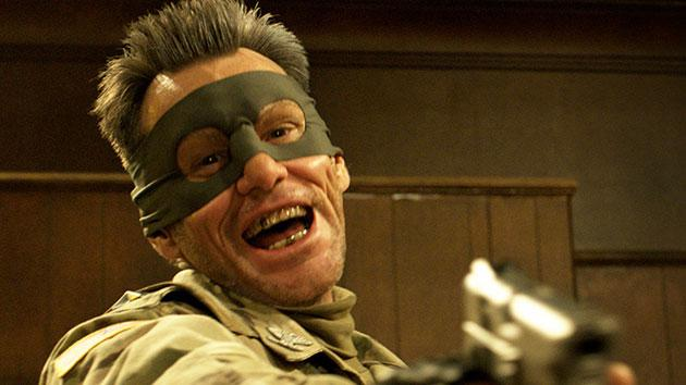 Jim Carrey's 'Kick-Ass 2′ Costar Says He Doesn't Understand the Star's Objection to the Film