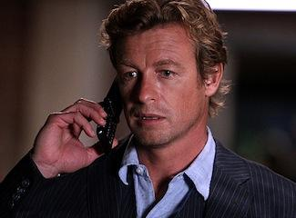 The Mentalist Premiere Recap: Wrong Number