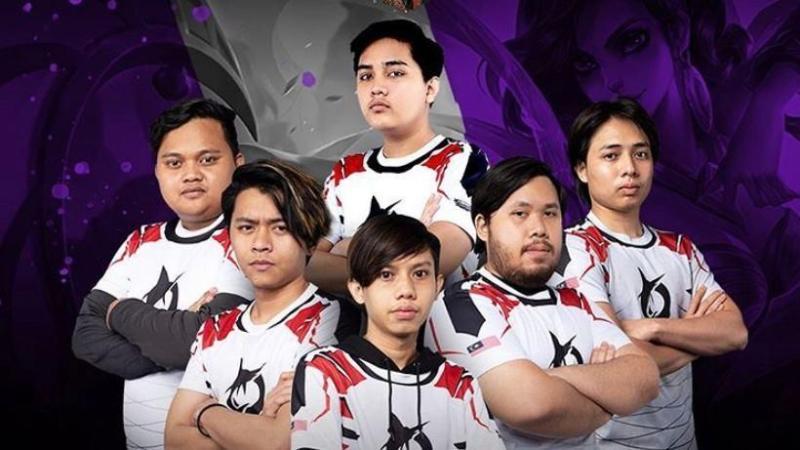 Hasil reguler season MPL MY/SG Season 6 – Todak sempurna