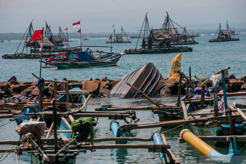 Pendapatan nelayan anjlok, pemerintah diminta beli tangkapan nelayan