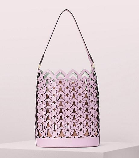 Dorie Medium Bucket Bag. Image via Kate Spade.