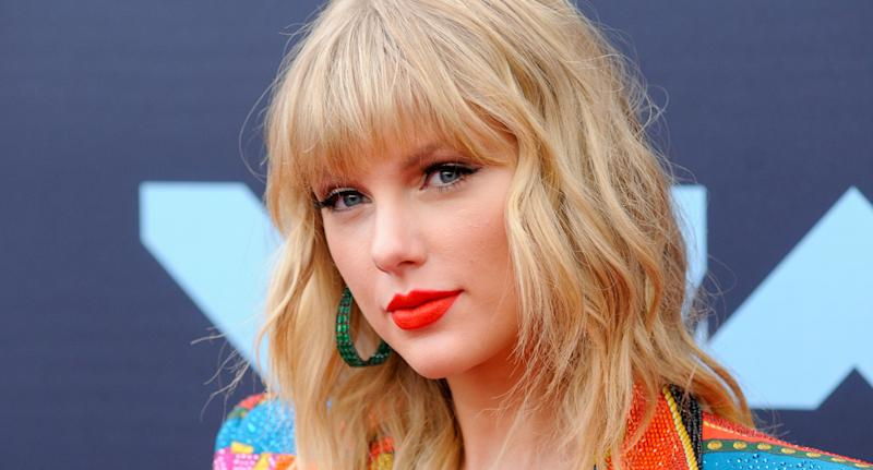 Taylor Swift cancels her controversial Melbourne Cup appearance